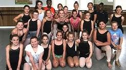 Ballet Arts Centre Summer Intensive 2017