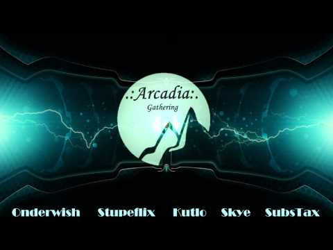 """A Passage To Arcadia"" - Arcadia Gathering Mix"