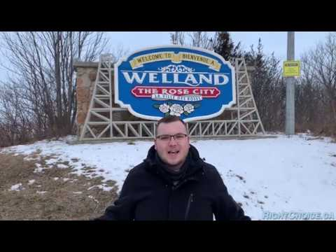 Why Live In Welland Ontario❓