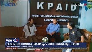Pungut Rp5 Ribu, Pasutri Pertontonkan Adegan Mesum pada Anak-anak di Tasikmalaya - SIM 18/06