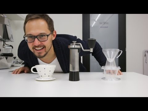 Our Home Barista Kit Update 2017   ECT Weekly #003