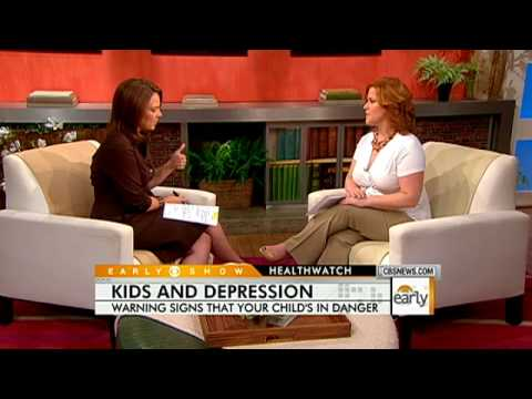 Teen Depression Warning Signs