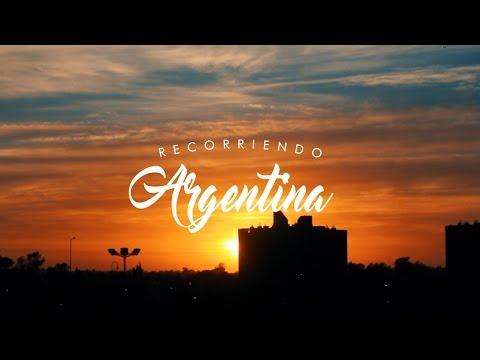 Recorriendo Argentina #04 Córdoba