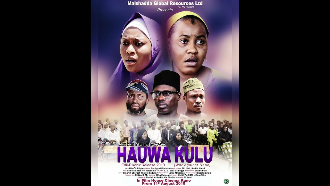 Download Hauwa Kulu part 1&2 Latest Hausa Movie 2020