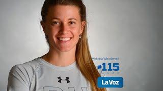 Victoria Woodward: El atletismo debería ser parte de las escuelas