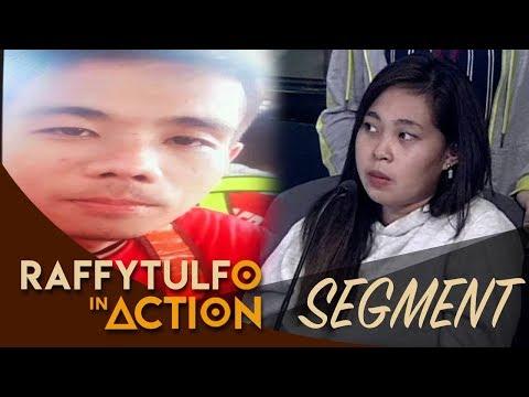 MALIIT ANG SWELDO KAYA DINADAKDAKAN (SEG 1 OF 2/15/2019 WANTED SA RADYO)