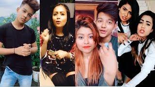 Hook Up Song Tiktok Student of Year 2 Neha Kakkar Riyaz Riza Jannat Aashika Manjul