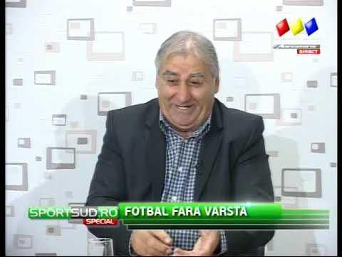 Sport SUD Special - Gabriel Florea si Florea Voicilă - 05.11.2018