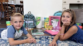 Back to School HAUL!!!