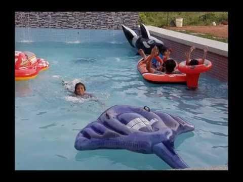 Homestay Melaka Murah - Homestay Bajet Dgn Private Pool