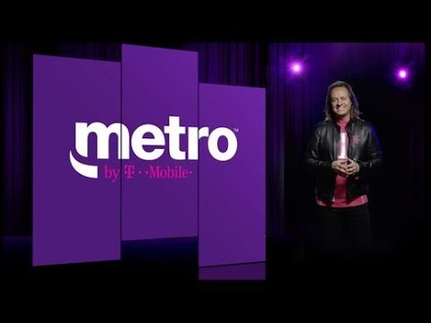 Metro™ By T-Mobile First Prepaid Brand To Commit To Launch 5G, New Family Plans