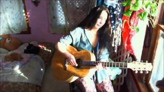 Blues song,Cover,Hay little baby doll, original song. Album Reversible Mistakes. lady kashmir Thumbnail