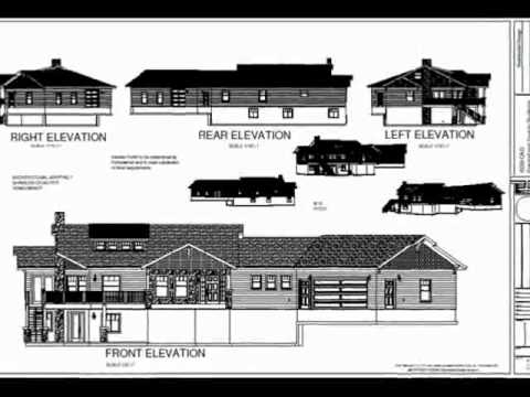 H187 Wyoming Cottage Country Home