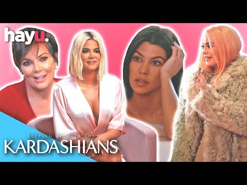 The Kardashians In Business   Keeping Up With The Kardashians