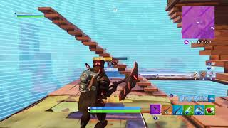 Fortnite Battle Royale Solos Win Clip #131