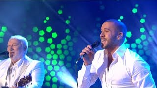 Foster & Allen featuring Shayne Ward - Galway Girl | The Late Late Show | RTÉ One