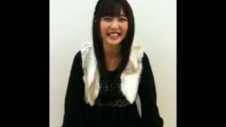 真野恵里菜が2ndアルバム「MORE FRIENDS」を解説! NG編 Erina Mano tal...