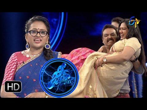 Genes | 18th March 2017| Full Episode | Naresh | Hema | ETV Telugu