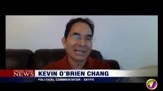 Political Commentator Calls PNP No Vote Treason (TVJ Prime Time News) December 12 2018