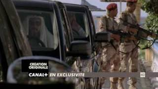 """Reporters"" saison 2 - bande annonce - Canal+ - Gilles Bannier & Jean-Marc Brondolo"