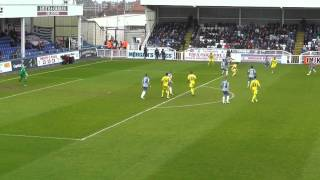 The Great Escape Hartlepool V Exeter
