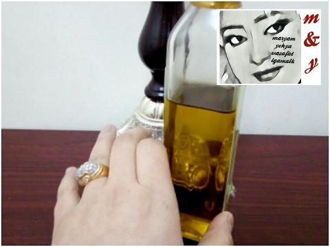 لن تصدقى أن زجاجة زيت زيتون تحولك لملكة جمال من الطب النبوى مع مريم يحيى