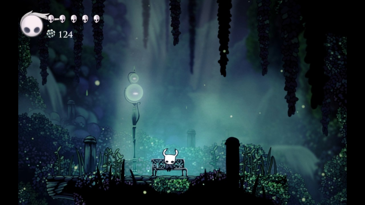 Wallpaper Engine Hollow Knight Greenpath W Sound Youtube A while back i used a mod to take a bunch of screenshots of various my husband and i use them for our desktop wallpapers and he suggested that the hollow knight community may like them as well.
