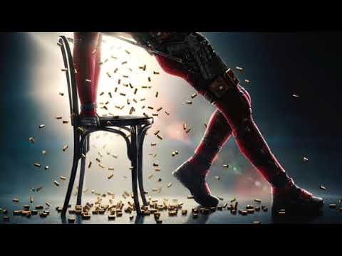 Deadpool 2 / Soundrack / Shooting Szene / Dolly Parton 9 to 5