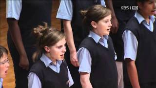 """""""Ave Maria"""" by Dante Andreo (sung by PCSM)"""