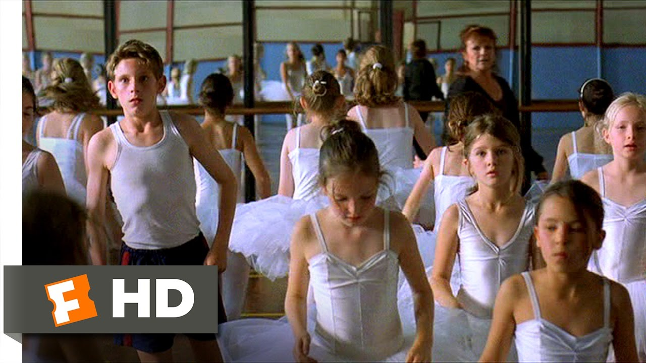 essays billy elliot movie