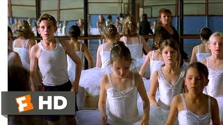 Billy Elliot (4/12) Movie CLIP - Not for Lads (2000) HD