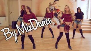 Mix Dance Beginners - Reggaeton (Choreo by Gracheva Lera)
