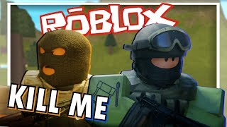 CS:GO, ALE V ROBLOXU | Counter Blox