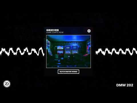 Griever - Game Starts Now (Official Audio)