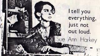 Sue Ann Harkey  - OM Mobile ( 1985 Experimental )