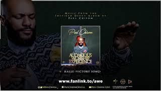 Paul Chisom - Halle (Victory Song) (Audacious Worship Experience)