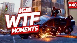 IGM WTF Moments #40