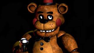 Five Nights at Freddy's (Trailer español)