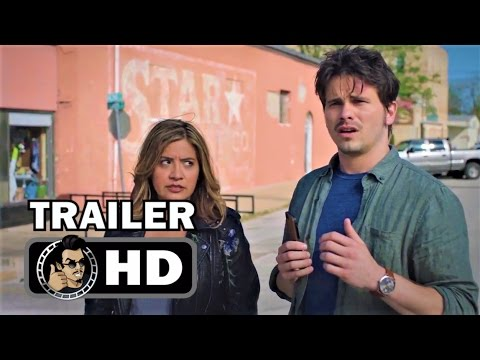 Thumbnail: THE GOSPEL OF KEVIN Official Trailer (HD) Jason Ritter Drama Series