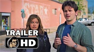 THE GOSPEL OF KEVIN Official Trailer (HD) Jason Ritter Drama Series