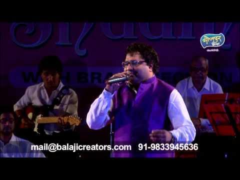 Balaji Creators Music: Jahaan Teri Yeh Nazar Hai Full Song..