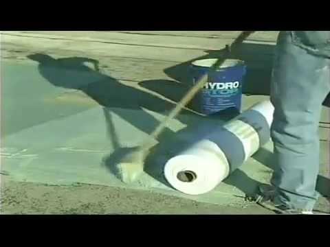 HydroStop WaterProofing   YouTube
