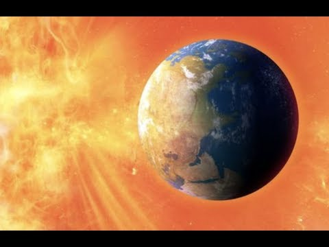 "Breaking: ""Massive Solar Flare To Hit Earth Tomorrow"""
