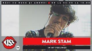 Mark Stam - In My Feelings (Cover #neasteptat)