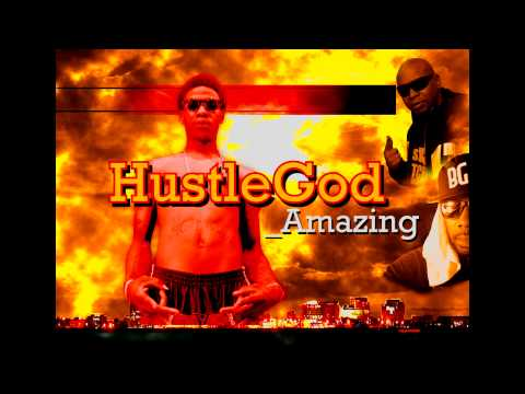 New Mixtape by HustleGod_Amazing Hosted by Phunk Dawg & DJ Woogie