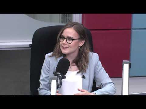 Ané Kotze - Kaalwoorde - 31 Jan 2019