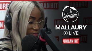 Mallaury pour Neo R&B Game et Deboukehi en live #LaSpéciale
