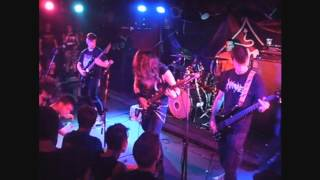 Rapture - Merciless Death, Unit of total Destruction (live)