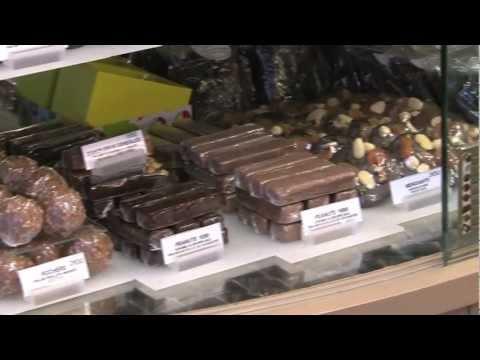 Aux Blés d'Or, artisan chocolatier à Honfleur
