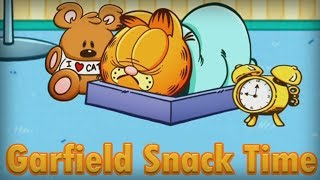 Garfield Snack Time - Grupo Promineo S.L. Level 1-4 Walkthrough